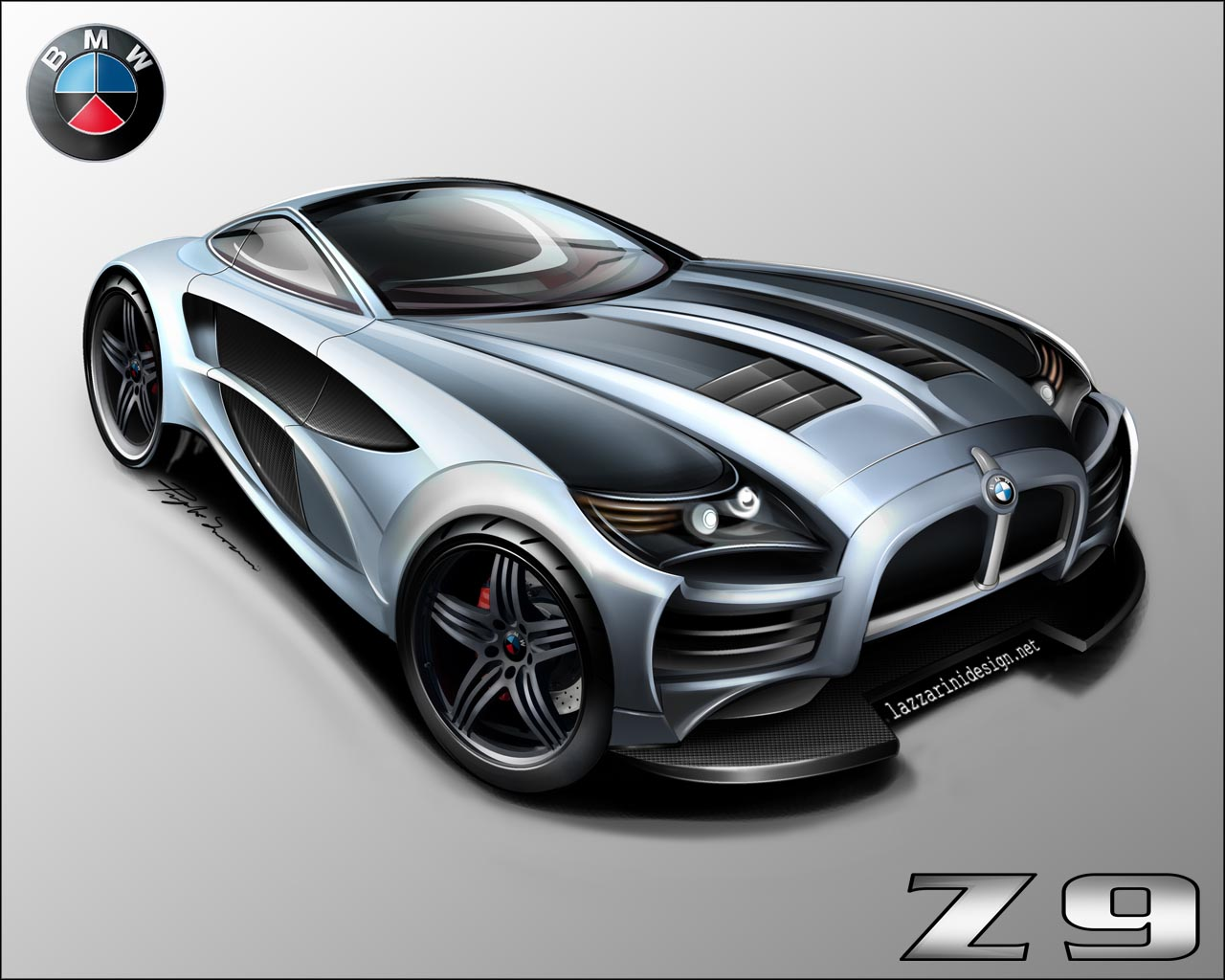 1999 Bmw Z9 Coupe Related Infomation Specifications